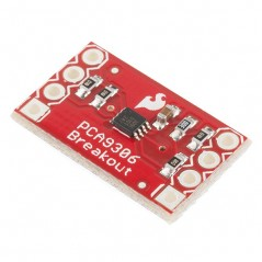 PCA9306 Level Translator Breakout  (Sparkfun BOB-11955)