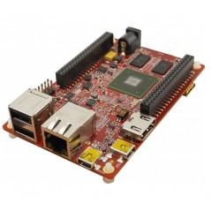 MARS BOARD Freescale i.MX6 Dual Processor Development Board