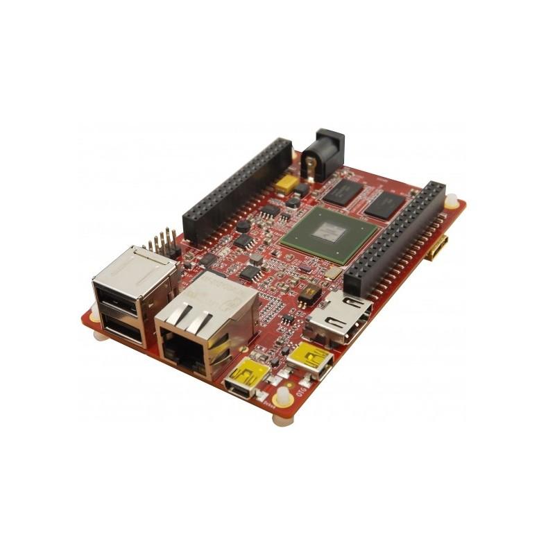 MARS BOARD Freescale i MX6 Dual Processor Development Board