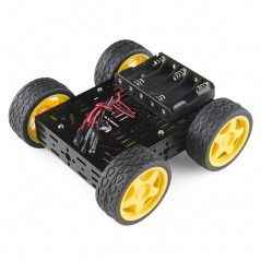 Multi-Chassis - 4WD Kit  Basic  (Sparkfun ROB-12089)