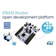 NUCLEO-L152RE Board w/ ST-Link/V2-1 Program/Debug for STM32L152RET6