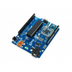 XinoRF - 100% Arduino UNO R3  board with radio transceiver (CISECO B008)