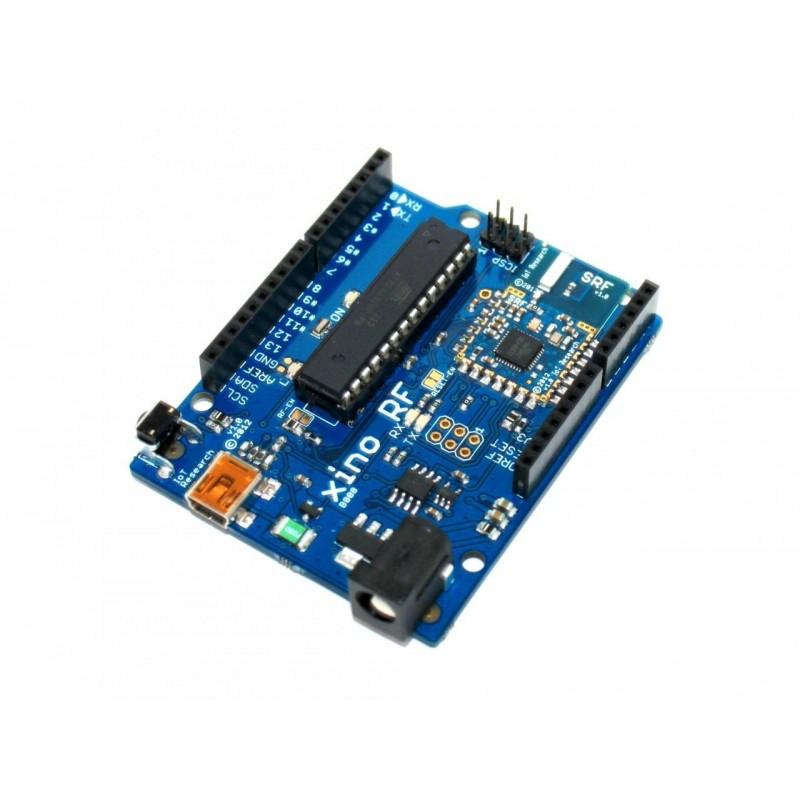 Xinorf arduino uno r board with radio transceiver