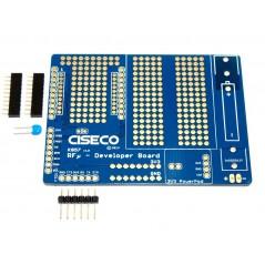 RFu developer board (CISECO K057)