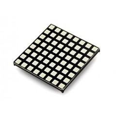 8x8 RGB LED Matrix - Square LED Dot (Seeed 800135001)