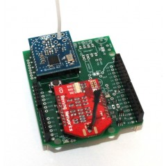 XBee Shield V0 6 for Arduino Xino XRF XV, XBT (Ciseco B004)