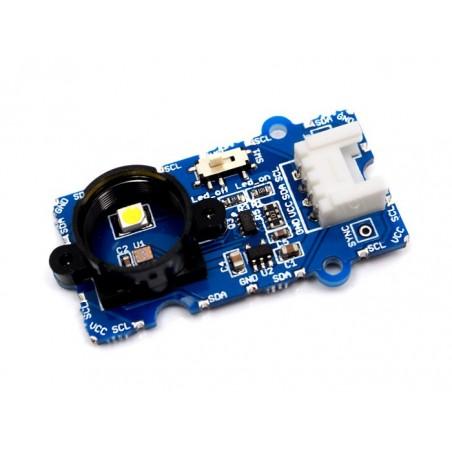 Grove - I2C Color Sensor (Seeed SEN60256P)