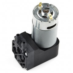 Vacuum Pump - 12V (Sparkfun ROB-10398)