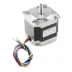 Stepper Motor - 125 oz.in 200steps/rev (Sparkfun ROB-10847)