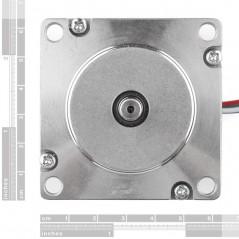 Stepper Motor - 125 oz.in 200steps/rev (Sparkfun ROB-10847)
