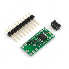 Pushbutton Power Switch LV (Sparkfun ROB-08903)