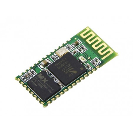 Bluetooth V2 0 Serial Transceiver Module - 3 3V (Seeed 800133001)