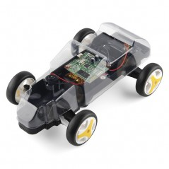 i-Racer Wireless Control from  Android  (Sparkfun ROB-11162)