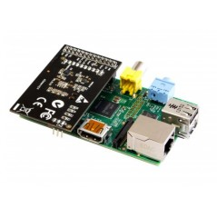 XTRINSIC-SENSE-BOARD - Freescale FRDM-KL25z and Raspbery Pi Host  Platforms