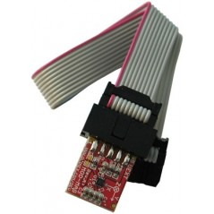 MOD-MAG (Olimex) 3-AXIS MAGNETOMETER MODULE  MAG3110 , UEXT CONNECTOR