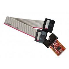 MOD-MPU6050 (Olimex) MEMS 3-axis gyroscope and  3-axis accelerometer