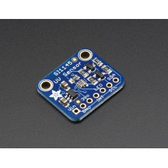 SI1145 Digital UV Index / IR / Visible Light Sensor (Adafruit 1777)