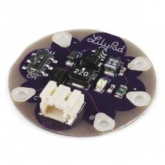 LilyPad LiPower (Sparkfun DEV-11260)