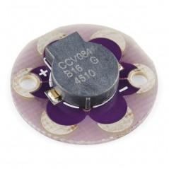 LilyPad Buzzer (Sparkfun DEV-08463)
