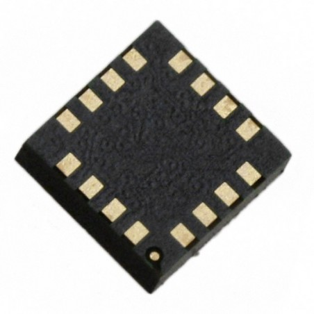 HMC5883L (Honeywell) COMPASS 3 AXIS I2C LCC16 SMD