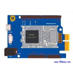 86Duino ZERO - Vortex86EX 300MHz 32bit x86,128MB DDR3,LAN,USB,uSD