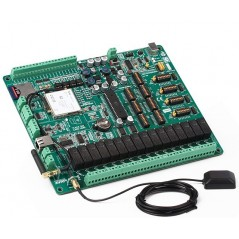 AVRPLC16 v6 PLC System (MIKROELEKTRONIKA)