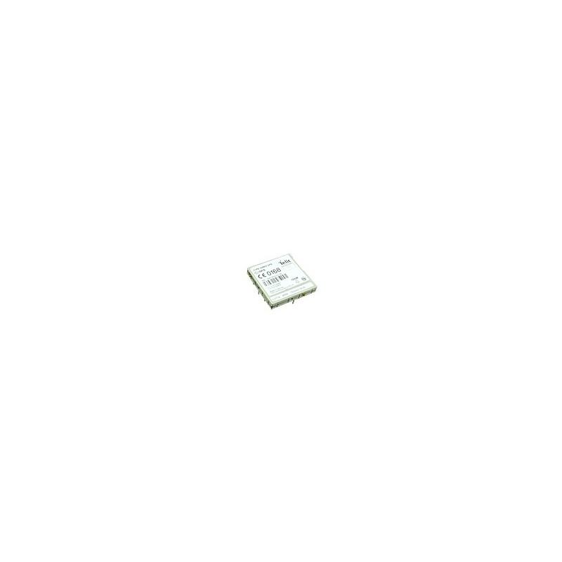Telit GM862-GPS QUAD module (MIKROELEKTRONIKA)