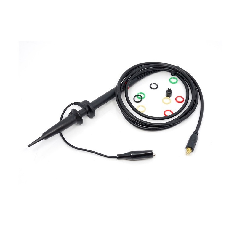 mcx probe kit  x1 x10  for dso quad  seeed 321080035