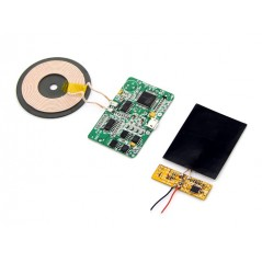 QI Wireless Charging Module Kit - 5V/1A (Seeed 800123001)
