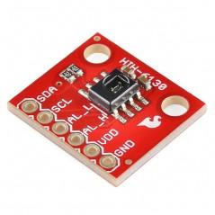 Humidity and Temperature Sensor - HIH6130 Breakout (Sparkfun SEN-11295)