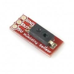 Humidity Sensor - HIH-4030 Breakout  (Sparkfun SEN-09569)
