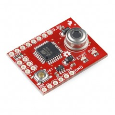 Evaluation Board for MLX90614 IR Thermometer  (Sparkfun SEN-10740)
