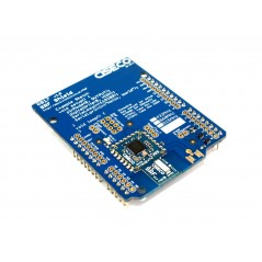 SRF shield - Wireless transciever for all Arduino type boards (Ciseco R017)
