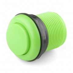 Push Button 33mm - Green (Sparkfun COM-09179) Arcade Button