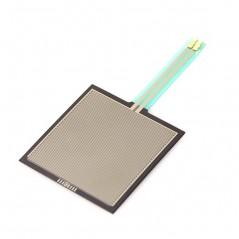 Force Sensitive Resistor - Square (Sparkfun SEN-09376)