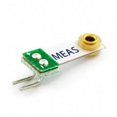 Piezo Vibration Sensor - Small Vertical (Sparkfun SEN-09199)