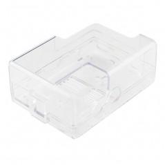 PiFace Enclosure - Clear Plastic (Sparkfun PRT-12844) Raspberry Pi