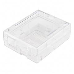 Arduino Yun Enclosure - Clear Plastic (Sparkfun PRT-12840)