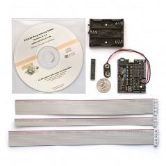 PICAXE-28X Starter Pack (Sparkfun DEV-08353)