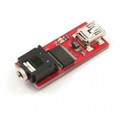 SparkFun USB Programmer for PICAXE (Sparkfun PGM-09260)