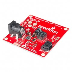 ** replaced PRT-12885 ** Sunny Buddy - MPPT Solar Charger (Sparkfun PRT-12084)