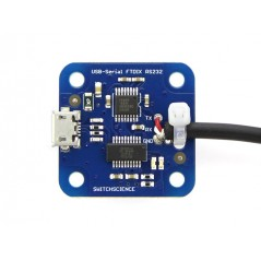 USB Console Adapter for Intel Galileo (Seeed 800122001)