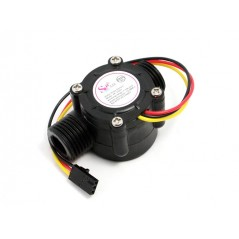"Water Flow Sensor G1/2""  (Seeed POW110D3B)"
