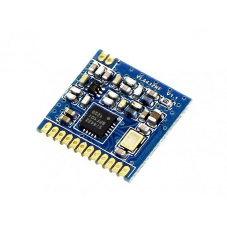 433Mhz RF Module WT-4432G - ISM transceiver module (Seeed 800174001)