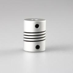 Flexible coupling 4x4mm (Makeblock 84720)