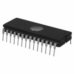 M27C512-90F6  EPROM  512K  CDIP28   STM