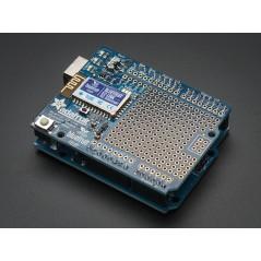 Bluefruit EZ-Link Shield - Bluetooth Arduino Serial & Programmer (Adafruit 1628)