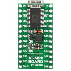 AT-MINI Board 3V (MIKROELEKTRONIKA)