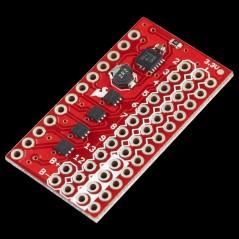 Mini FET Shield (Sparkfun DEV-09627)