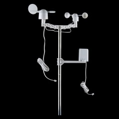 Weather Meters (Sparkfun SEN-08942)